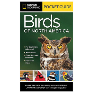 NGEO POCKET GD TO BIRDS
