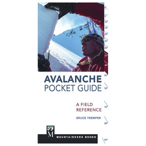 AVALANCHE POCKET GUIDE