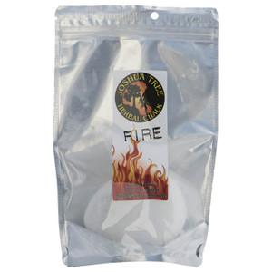 FIRE SPICE CHALK BALL