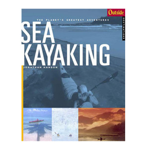 OUTSIDE ADV: SEA KAYAKING