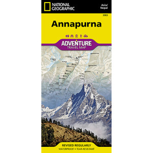 ANNAPURNA #3003