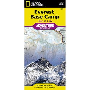 EVEREST BASE CAMP #3001