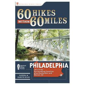 60 HIKES WI 60 M. PHILADELPHIA