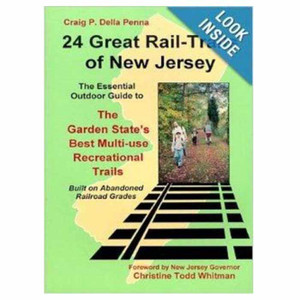 24 GRT RAIL TRLS OF NJ