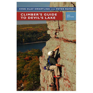 CLIMBER'S GD TO DEVIL'S LAKE
