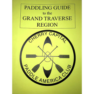 PADDLING GD. TO GRAND TRAVERSE