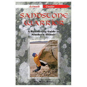 SANDSTONE WARRIOR: BOLDR SO IL
