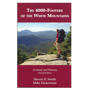 4000 FOOTERS OF THE WHITE MTNS