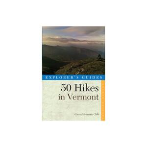 50 HIKES: VERMONT