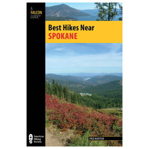 BEST HIKES NEAR SPOKANE