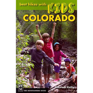 BEST HIKES WITH KIDS COLORADO
