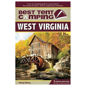 BEST TENT CAMP: WV 3RD EDITION