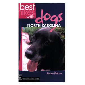 BEST HIKES W/DOGS: NC