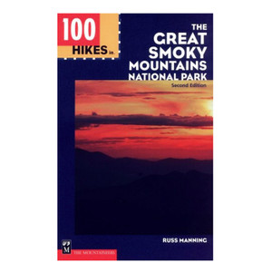 100 HIKES IN GREAT SMOKEY MTNS