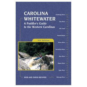 CAROLINA WHITEWATER 9th