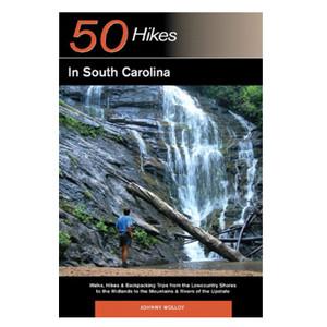 50 HIKES: SOUTH CAROLINA