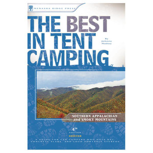 BEST IN TENT CAMP: SMOKY MTNS