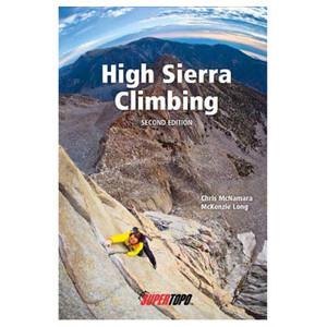 HIGH SIERRA CLIMBING 2ND