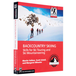 BACKCOUNTRY SKIING: SKILLS
