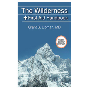 THE WILDERNESS FIRST AID HNDBK