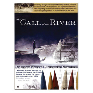THE CALL OF THE RIVER - DVD