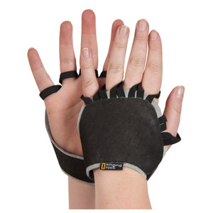 CHOCKY JAMMING GLOVES - S
