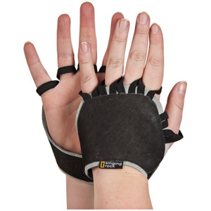 CHOCKY JAMMING GLOVES - L