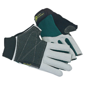 ALEX KEVLAR PALM GLOVES L