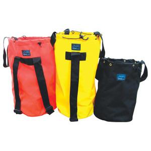 CLASSIC ROPE BAG MEDIUM BLACK