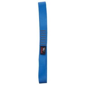 "1""  x 30CM NYLON SLING BLUE"