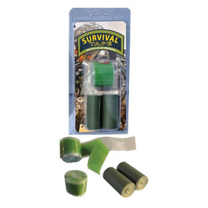 SURVIVAL TAPE PAK TACTICAL