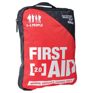 ADVENTURE FIRST AID 2.0