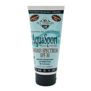 AQUASPORT SPF30 6 OZ