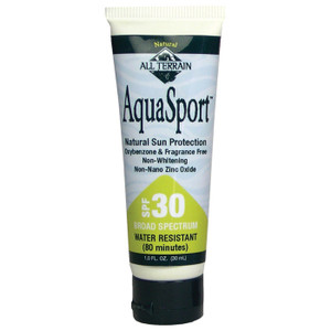 AQUASPORT SPF 30 1 OZ