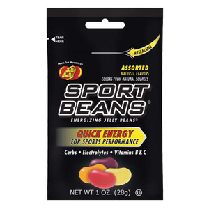 ASSORTED SPORT BEAN 1 OZ