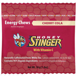 ENERGY CHEW CHERRY COLA - 12ct. Case
