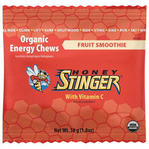 ENERGY CHEWS FRUIT - 12ct. Case