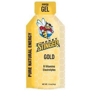 STINGER GEL GOLD - 24ct. Case