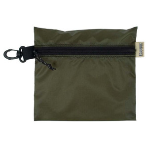 """MARSUPIAL POUCH 6"""" X 7"""" GREEN"""