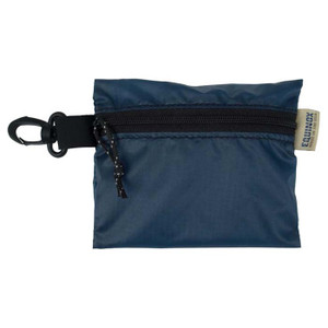 """MARSUPIAL POUCH 4"""" X 5"""" BLUE"""