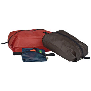 ULTRALITE PUFFER POUCH LG RED
