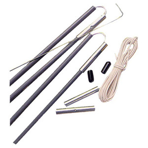 TENT POLE REPLACMENT KIT 3/8""