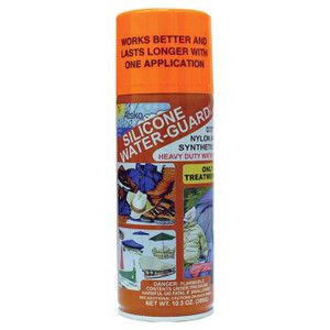 SILICONE WATER GUARD AEROSOL