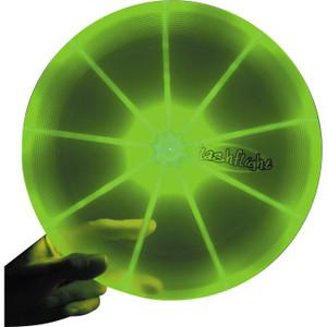 FLASHFLIGHT GREEN