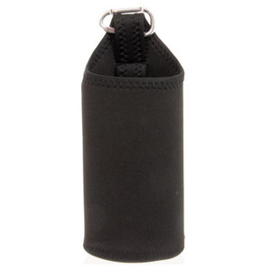BOTTLE SLEEVE BLACK 32 OZ