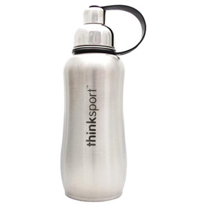 THINKSPORT SS BOTTLE 750ML-SIL