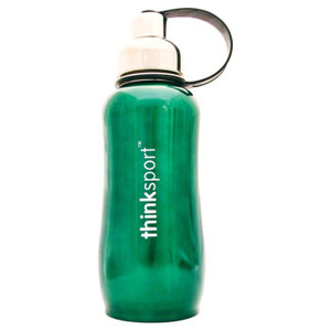 THINKSPORT SS BOTTLE 750ML-GRN