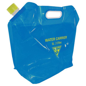 AQUASTO WATER CARRIER 5L BLUE