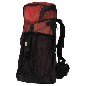 ARAS PACK RED/ BLACK