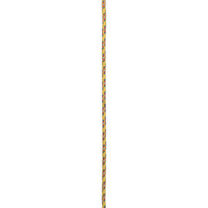 2.75MMX50' GLO CORD - YELLOW